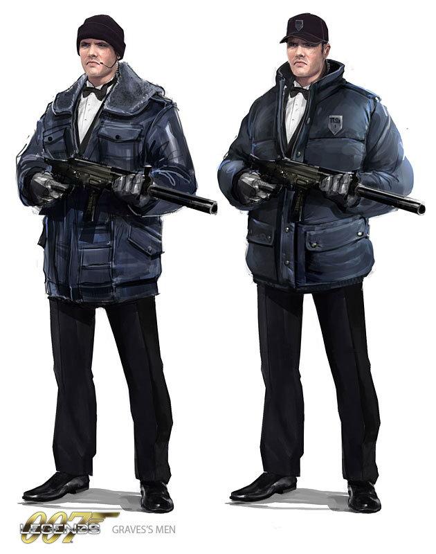 Арт 007 Legends