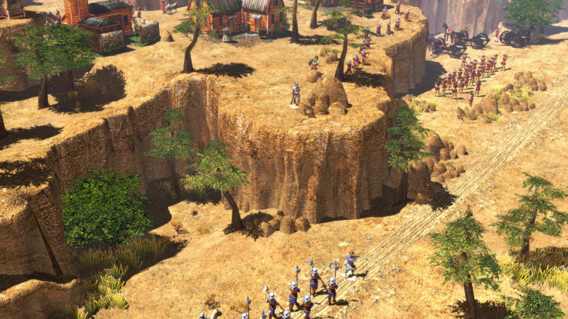 age of empires An unoffical expansion, age of empires ii - forgotten empires was released in december 2012 the last aoe expansion and latest title of the saga, age of empires iii - the asyan dynasties was released in october 2007.