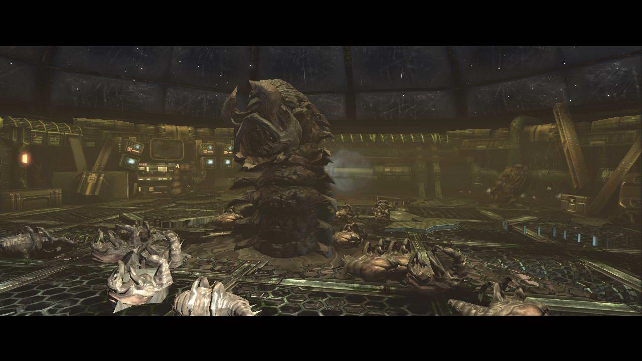Скриншот Alien Breed: Impact