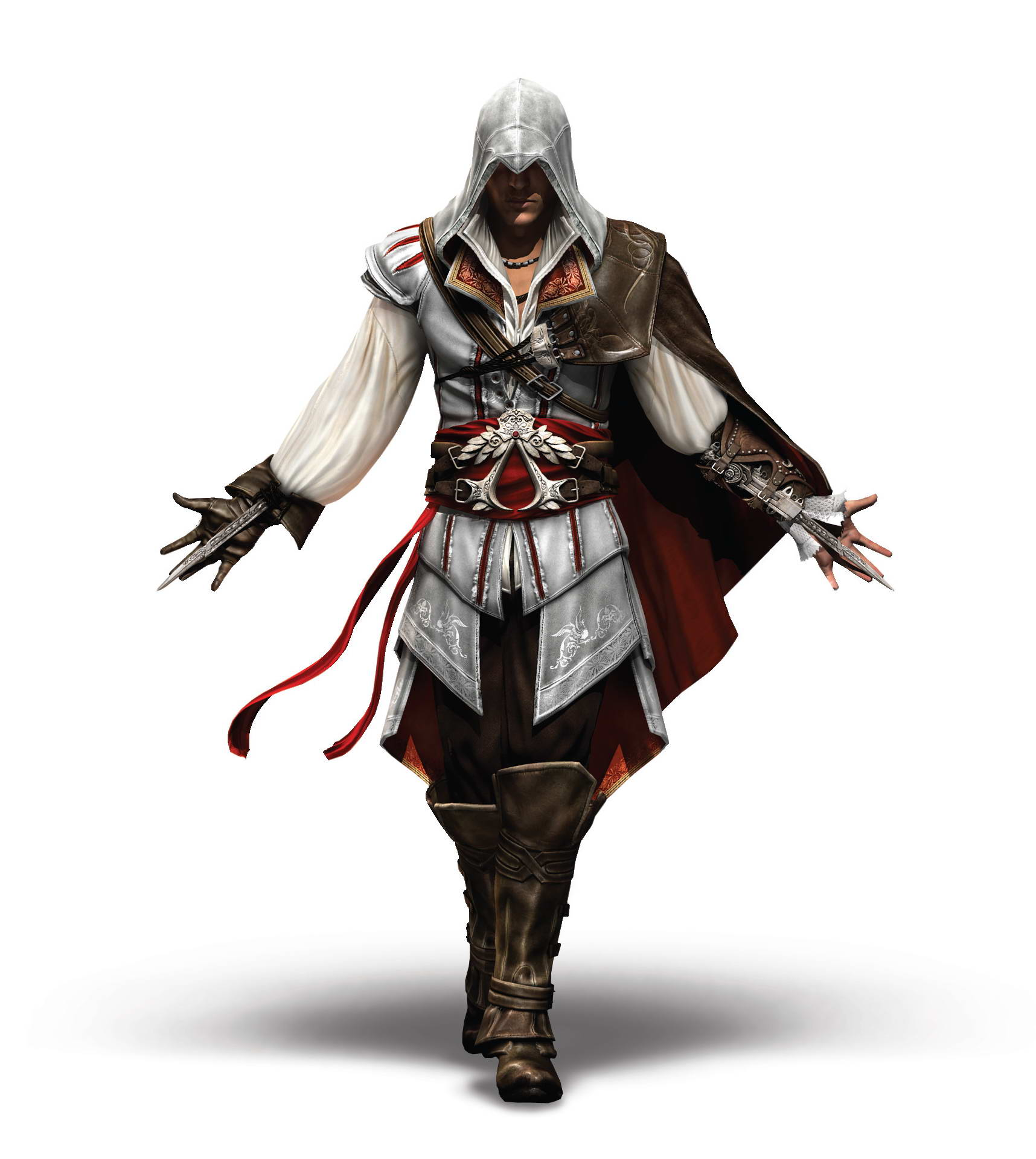 Арт Assassin's Creed 2