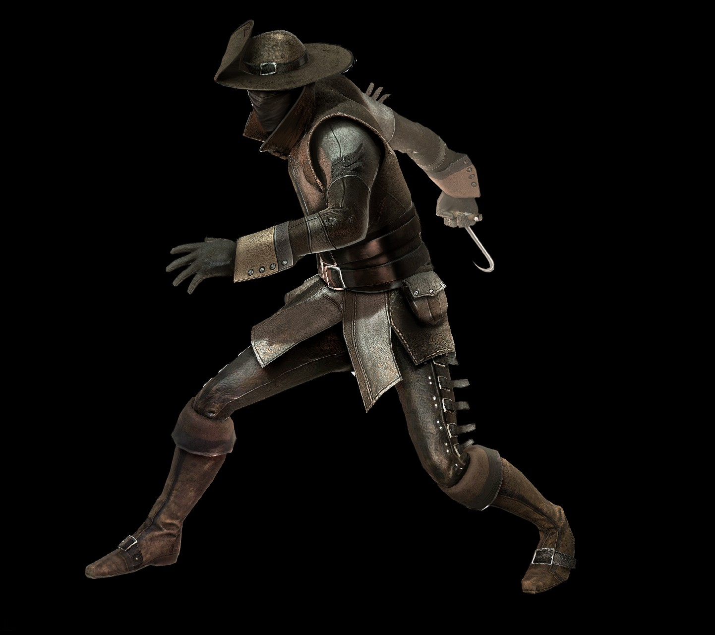 Арт Assassin's Creed III