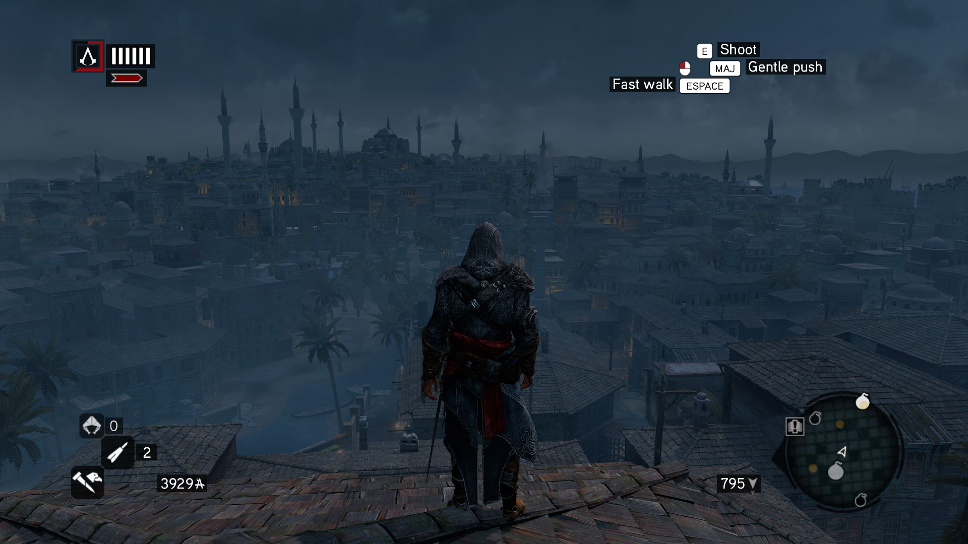 Скриншот Assassin's Creed: Revelations