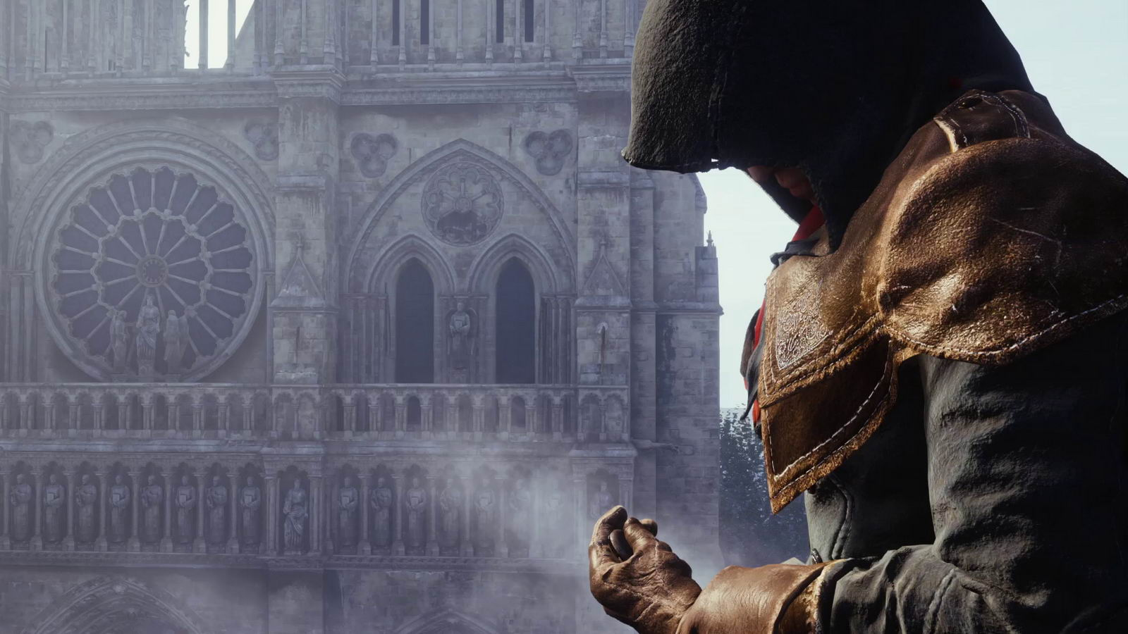 Скриншот Assassin's Creed: Unity