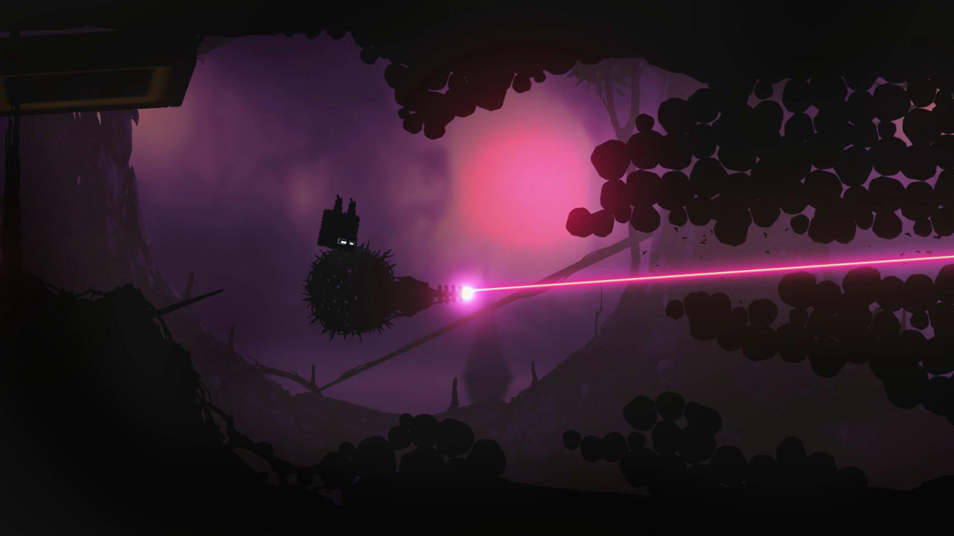 Скриншот Badland