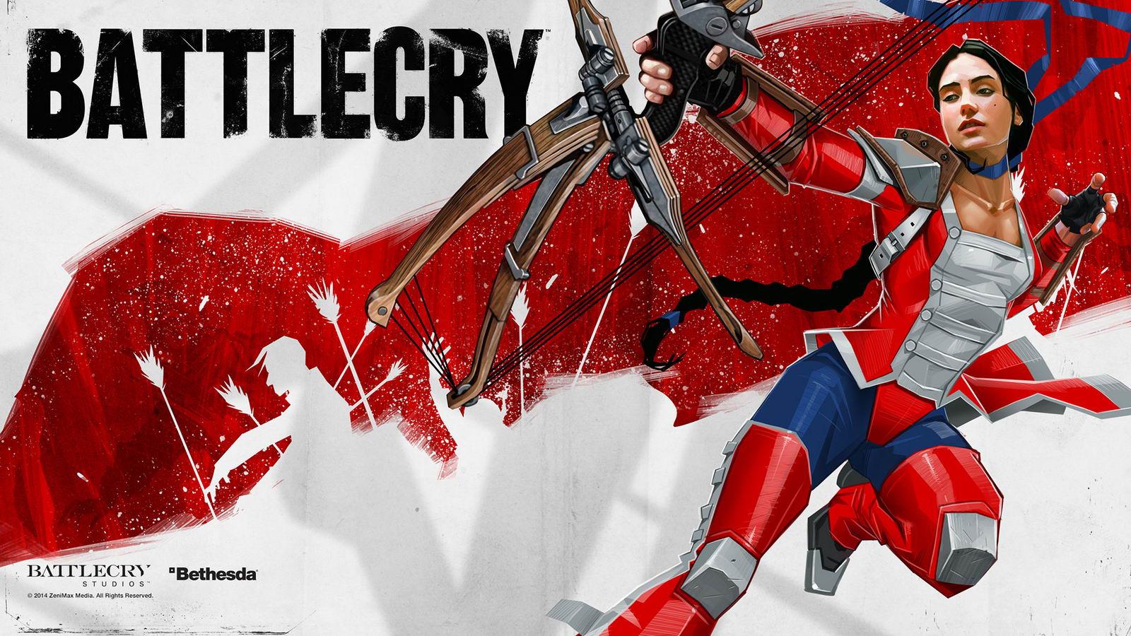 Арт BattleCry