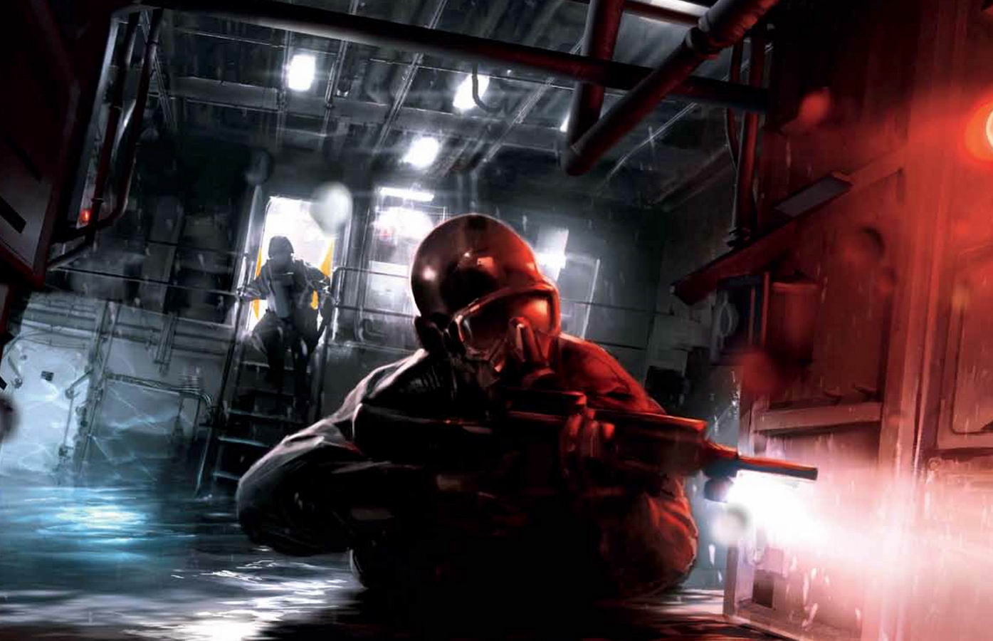 Арт Battlefield 4