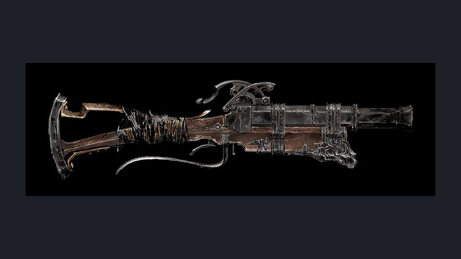Арт Bloodborne