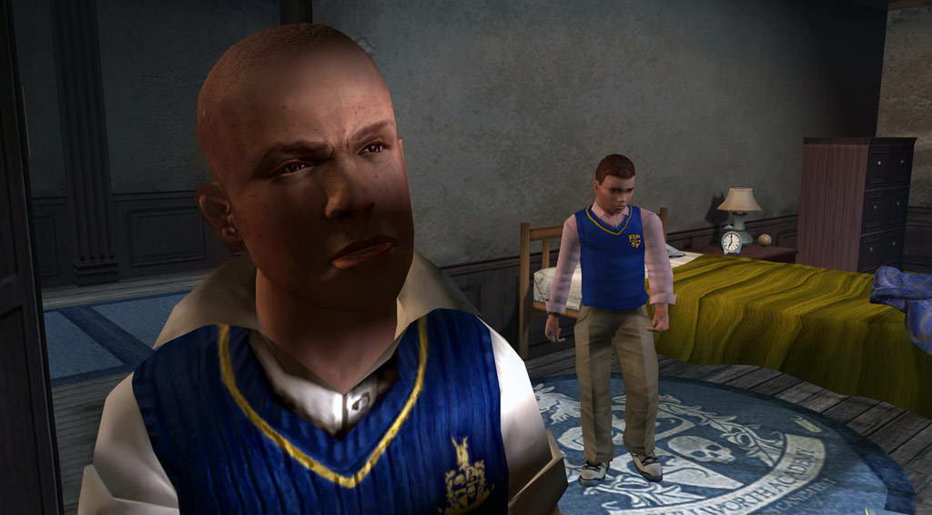 Скриншот Bully: Scholarship Edition