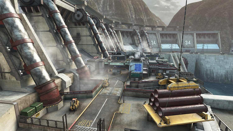 Скриншот Call of Duty: Black Ops II – Revolution