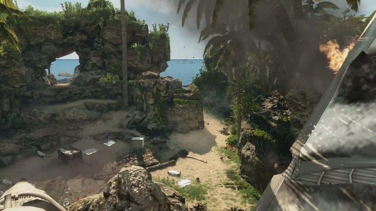 Скриншот Call of Duty Black Ops II – Vengeance