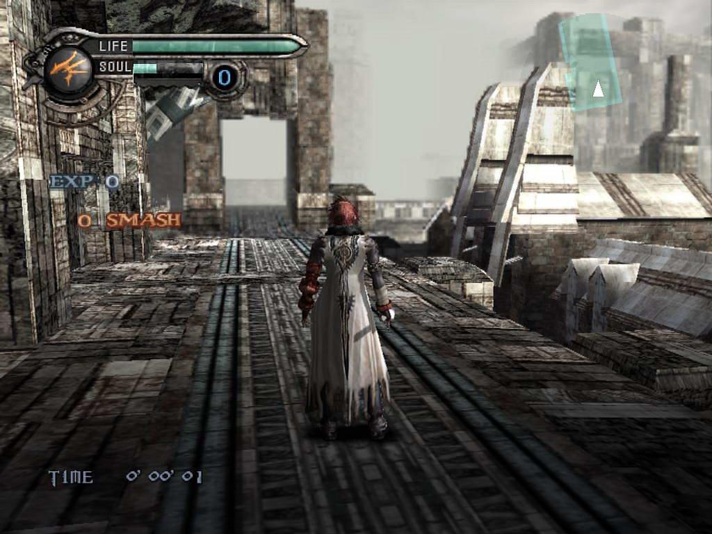 Скриншот Chaos Legion