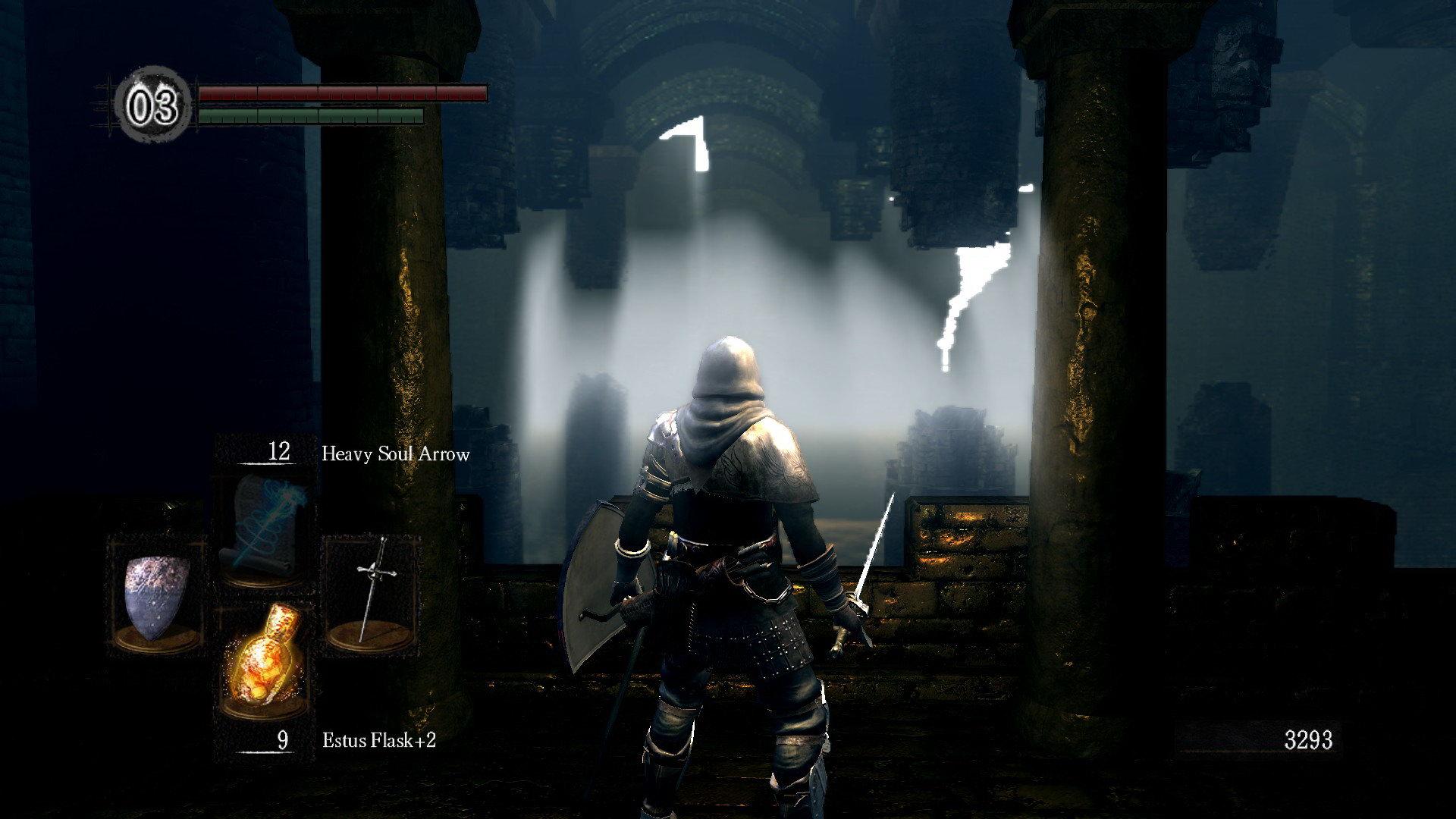 Скриншоты Dark Souls 2