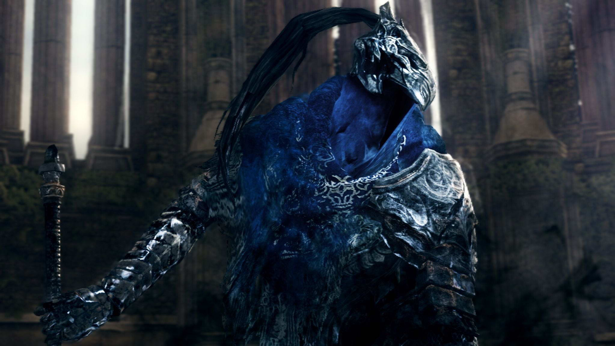 Скриншот Dark Souls: Artorias of the Abyss