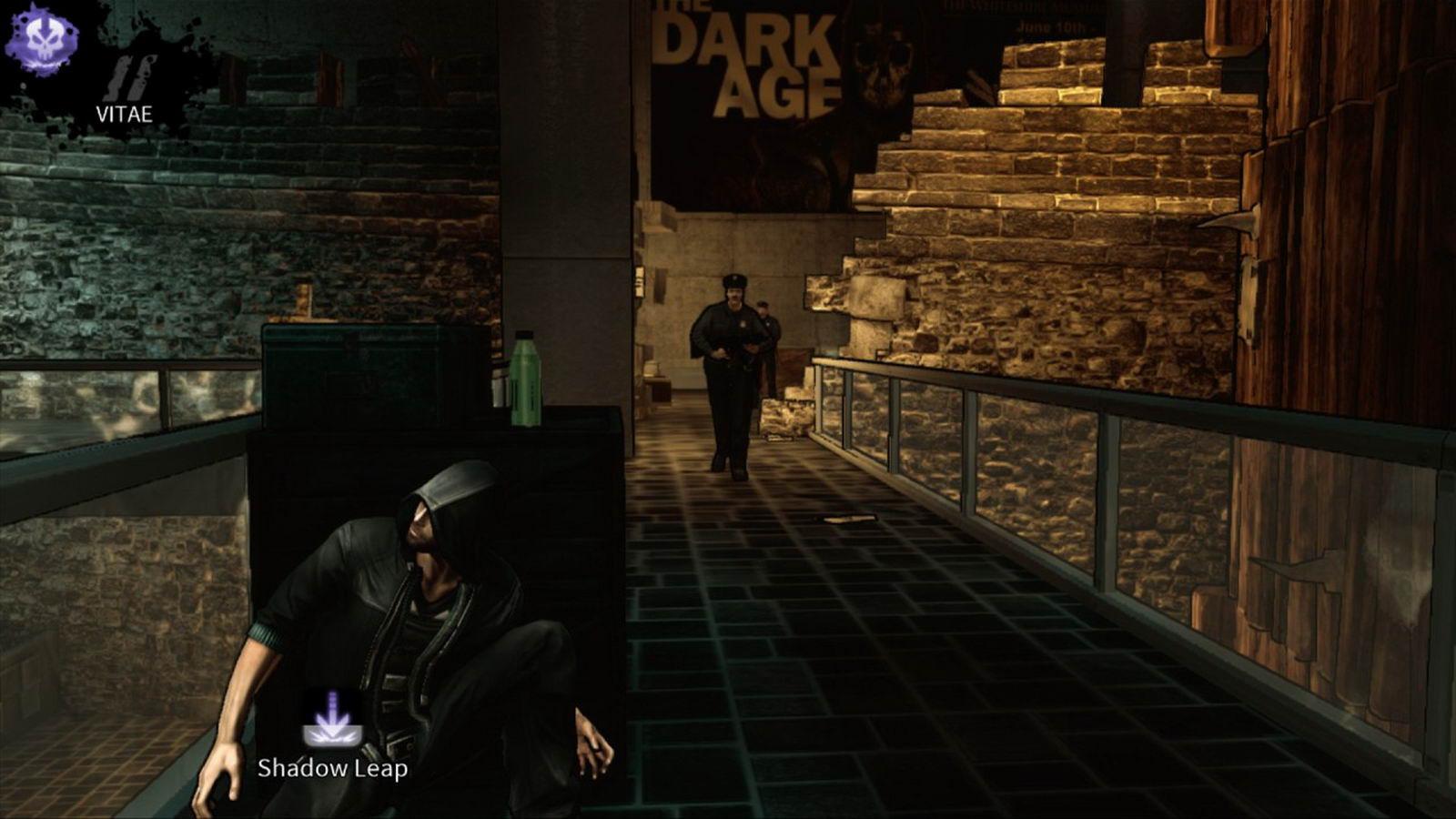Скриншот DARK