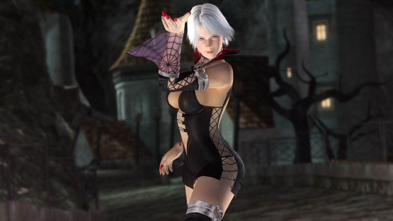Скриншот Dead or Alive 5 Ultimate