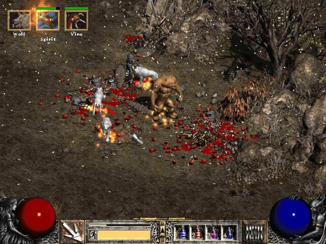Diablo 2 hd nude patch anime image