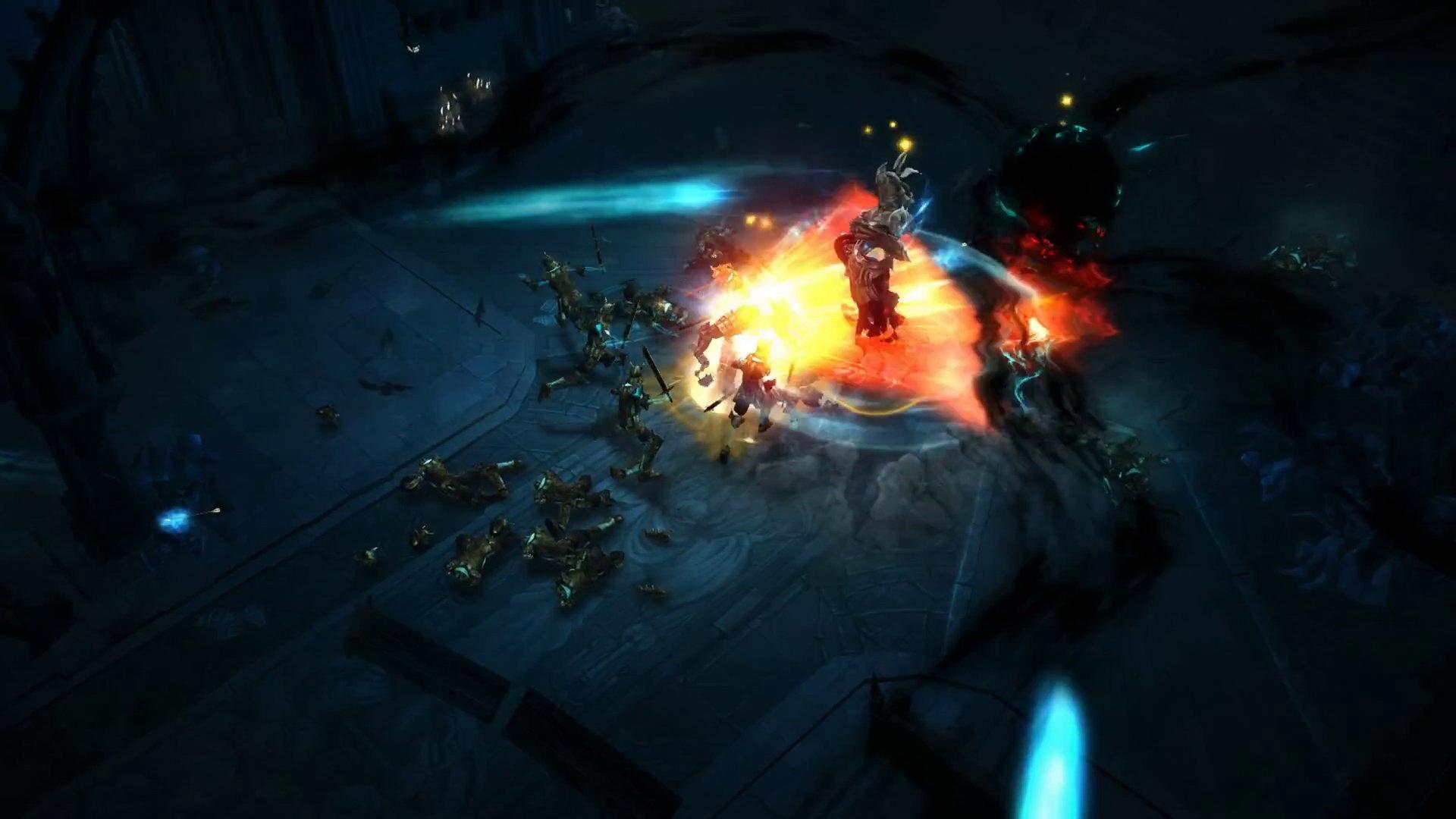 Скриншот Diablo 3: Ultimate Evil Edition