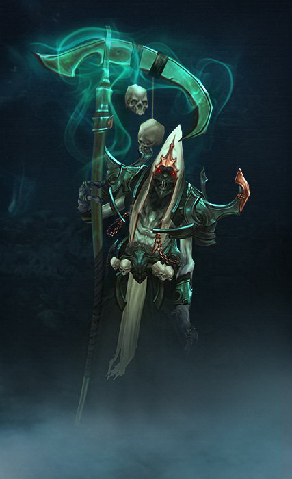 Арт Diablo 3: Ultimate Evil Edition
