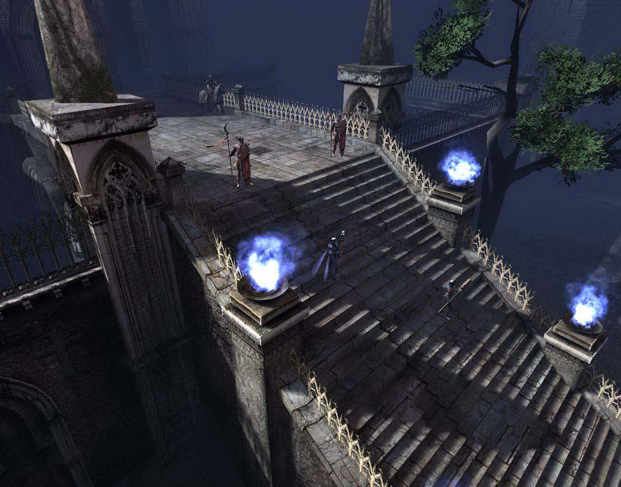 Скриншот Disciples III: Renaissance