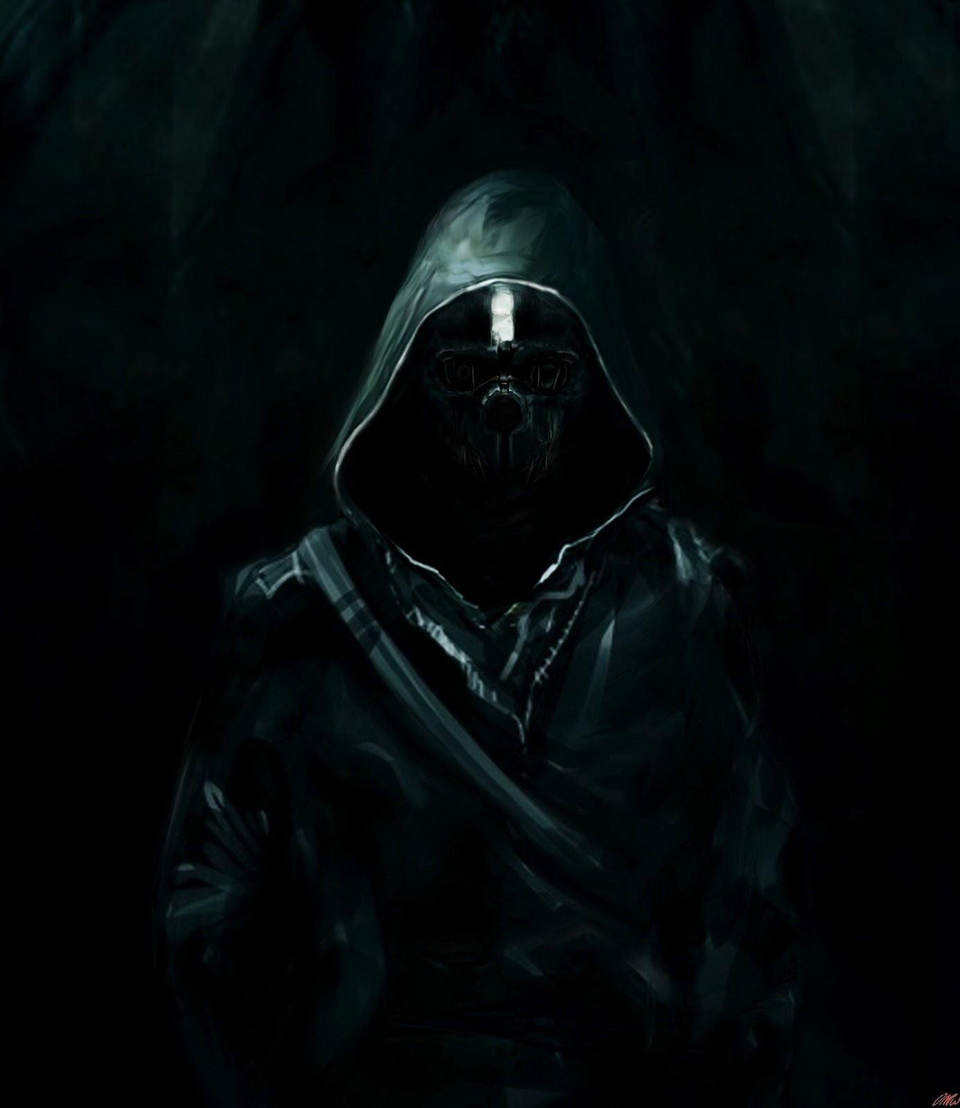 Арт Dishonored