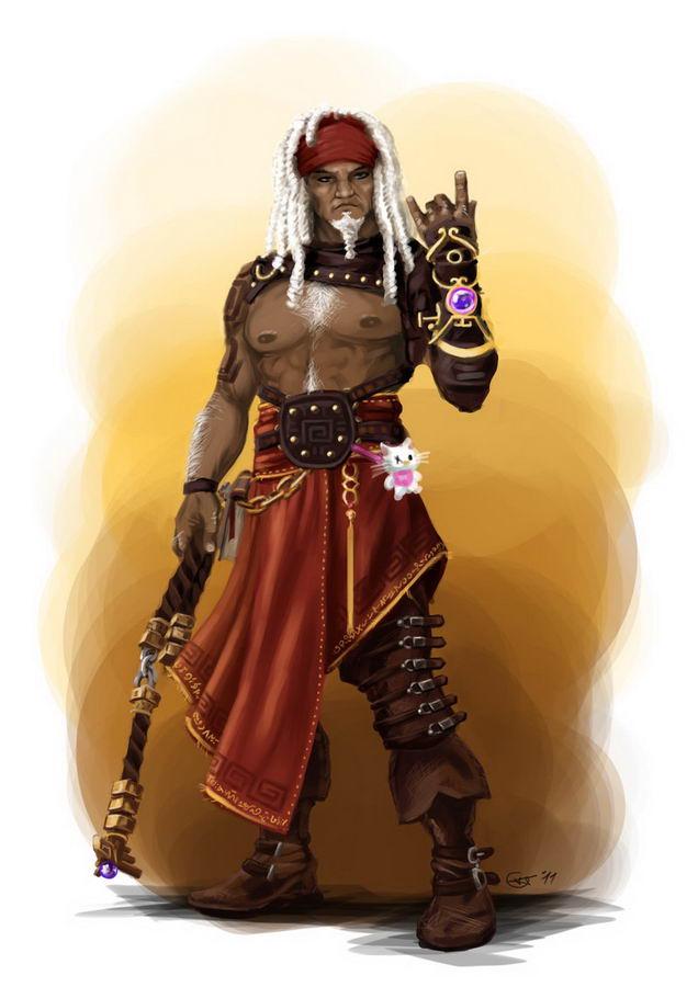 Арт Divinity: Dragon Commander