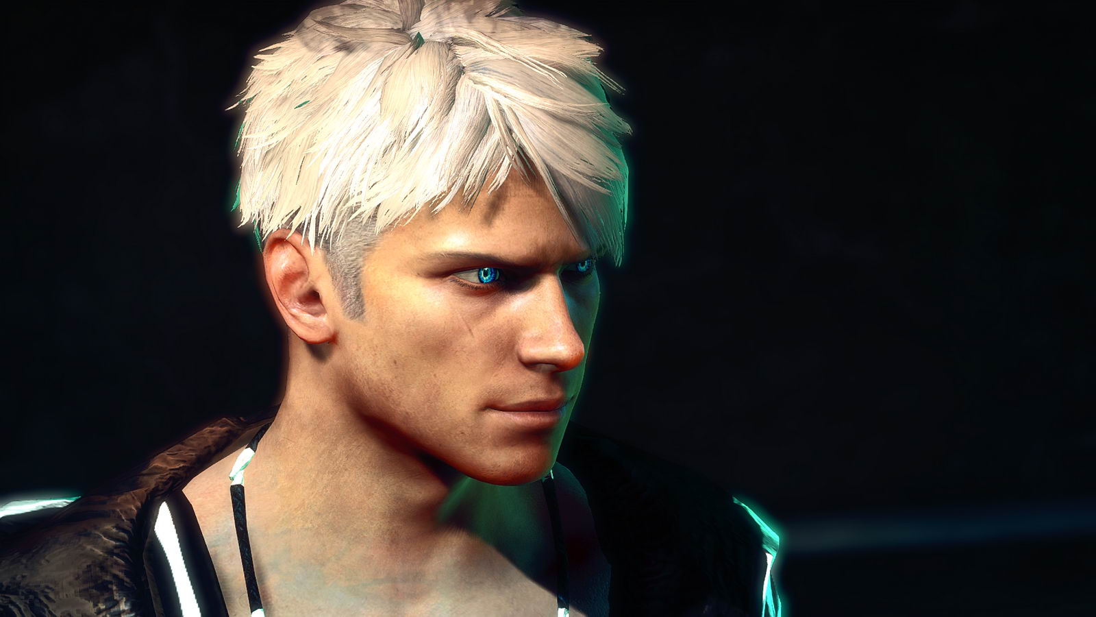 Скриншот DmC: Devil May Cry