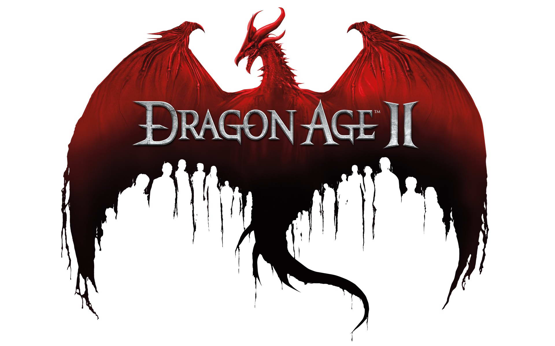 Скриншот Dragon Age II