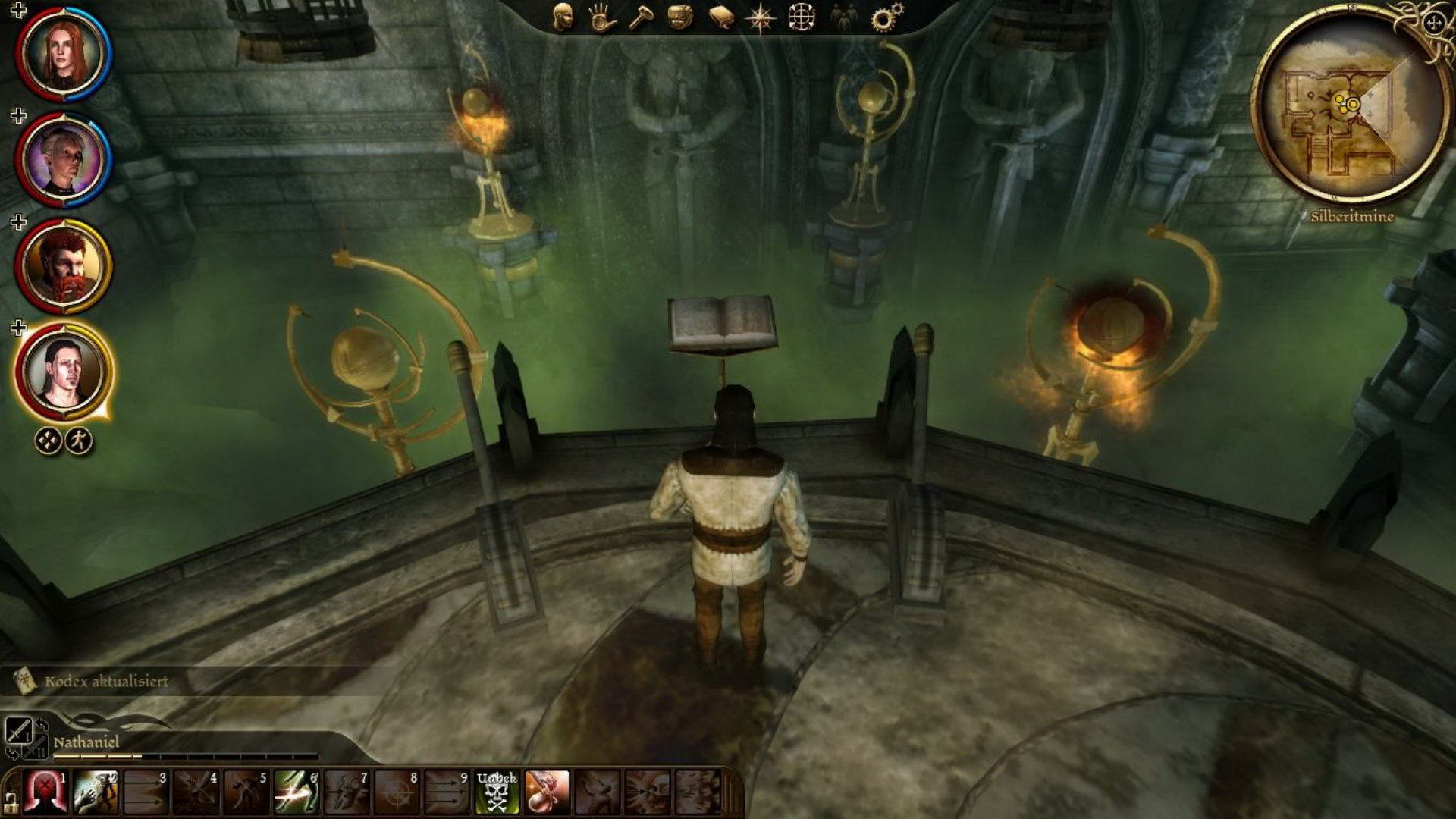 Скриншот Dragon Age: Origins - Awakening