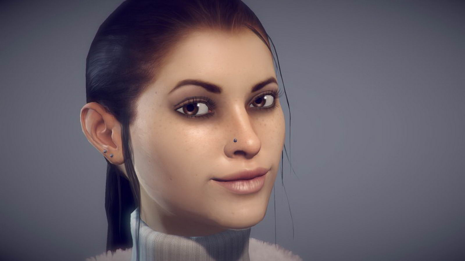 Арт Dreamfall Chapters: Book One - Reborn