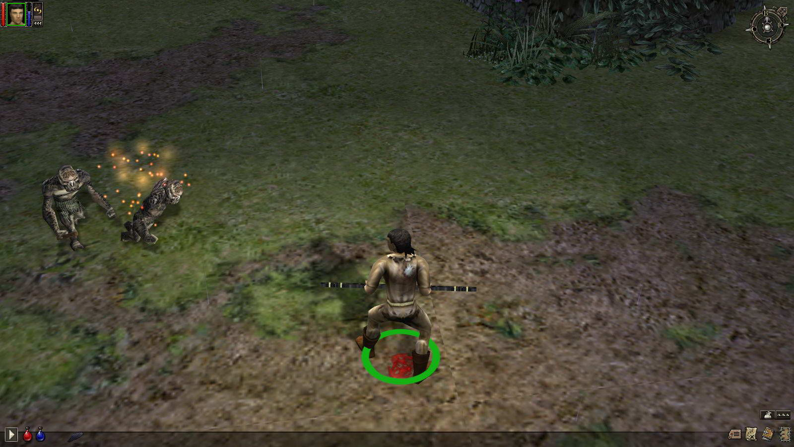 Hentaiworld dungeon siege 3 pornos pictures