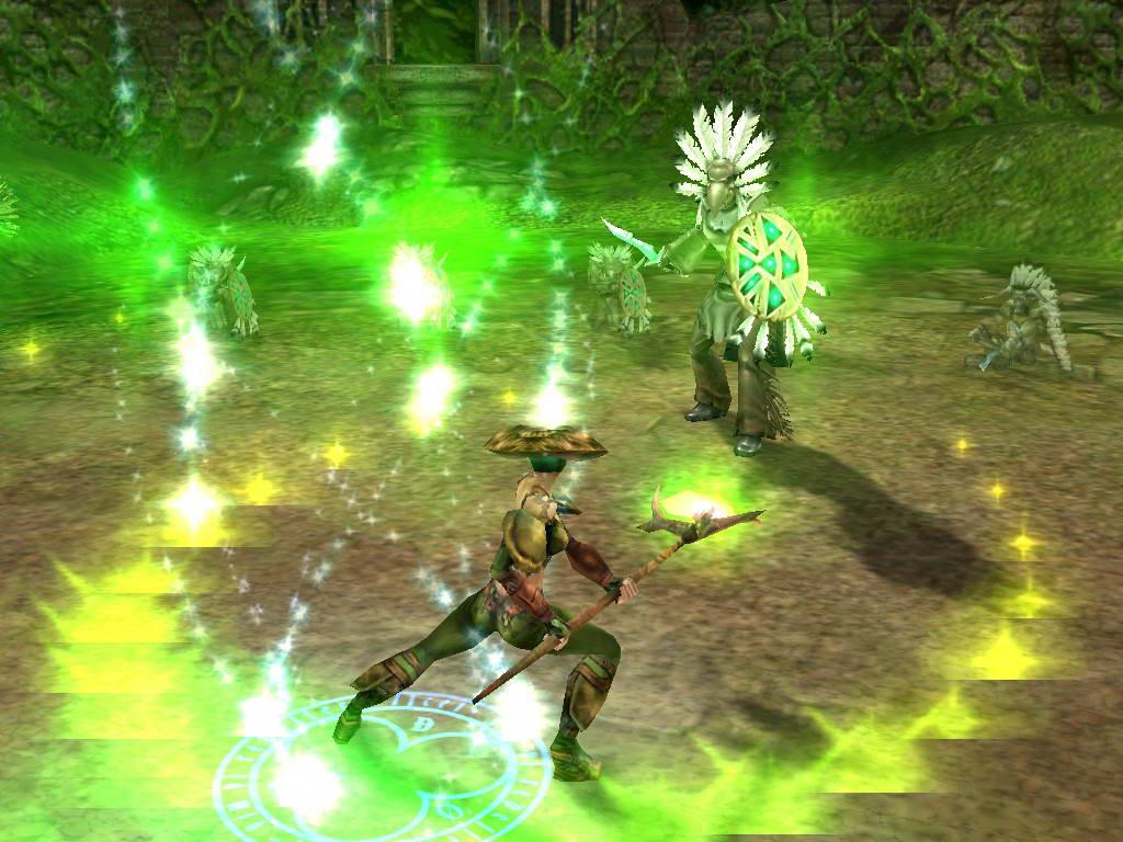 Скриншот Демиурги II