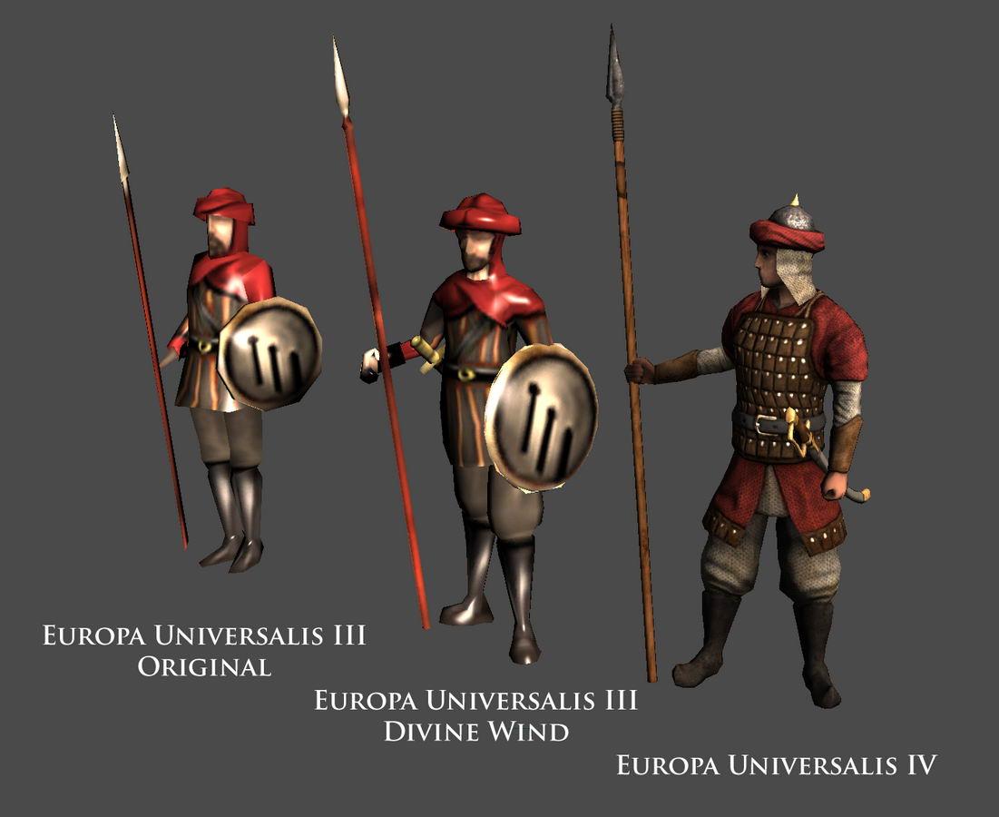Арт Europa Universalis IV