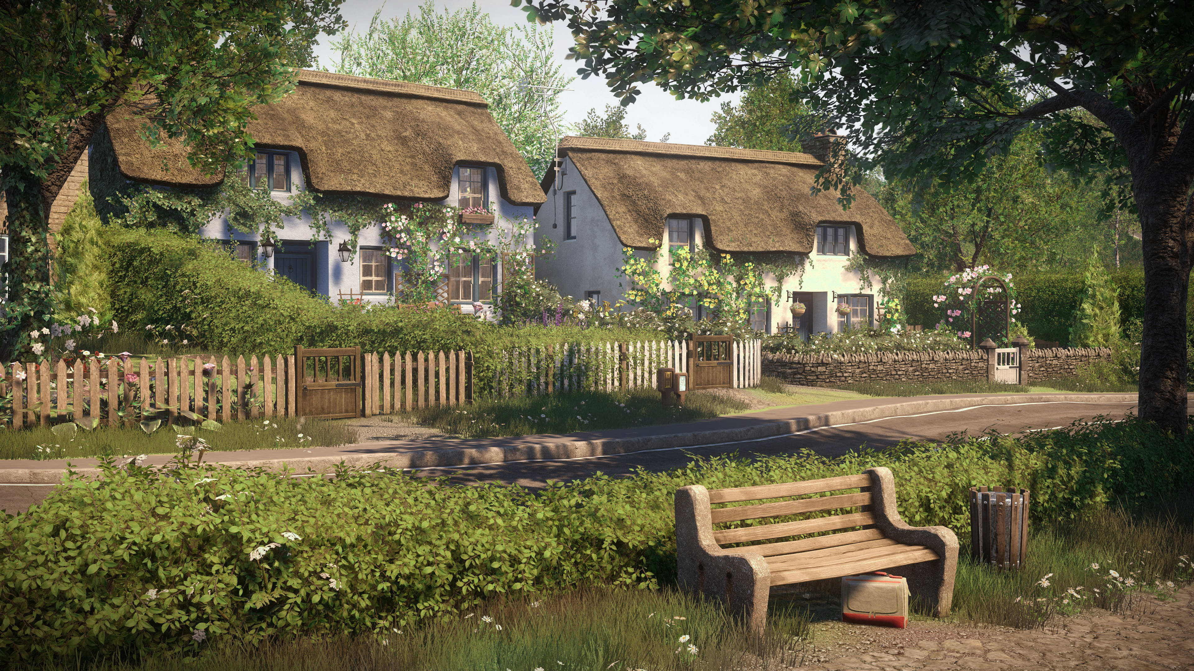 Скриншот Everybody's Gone to the Rapture