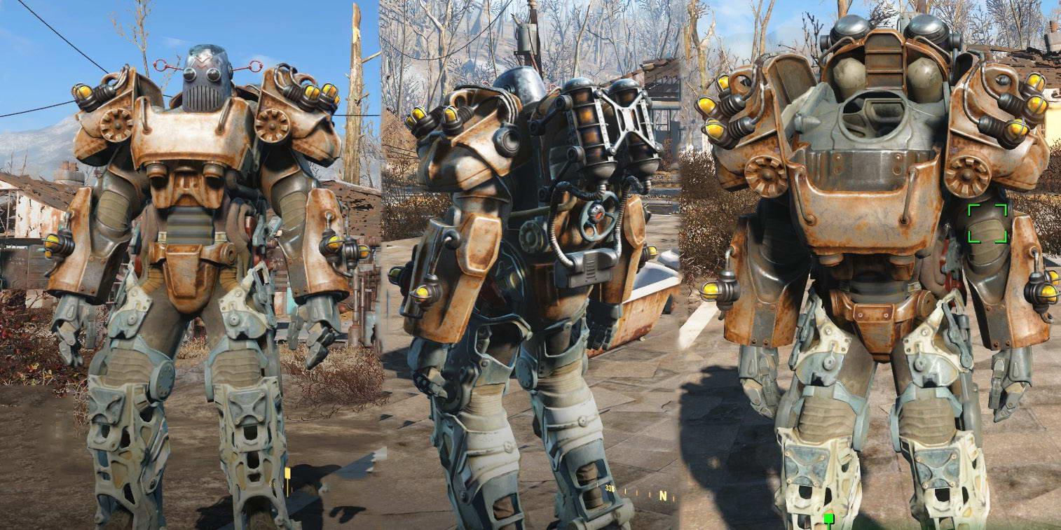 Скриншот Fallout 4: Automatron