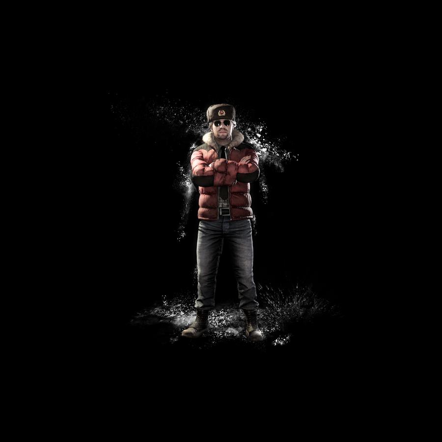 Арт Far Cry 4