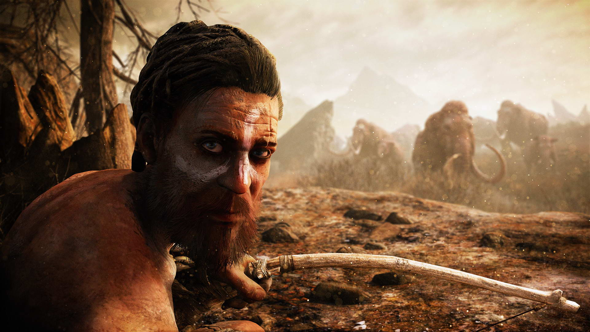 Скриншот Far Cry Primal