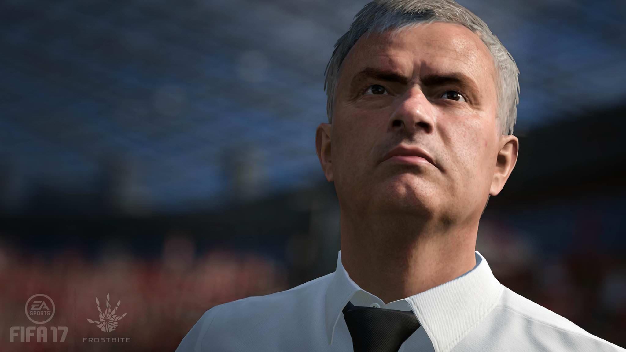 Скриншот FIFA 17