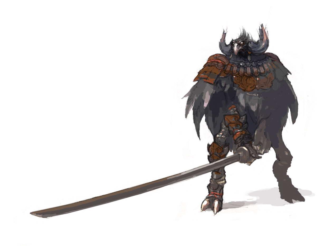 Скриншот Final Fantasy XI: Wings of the Goddess