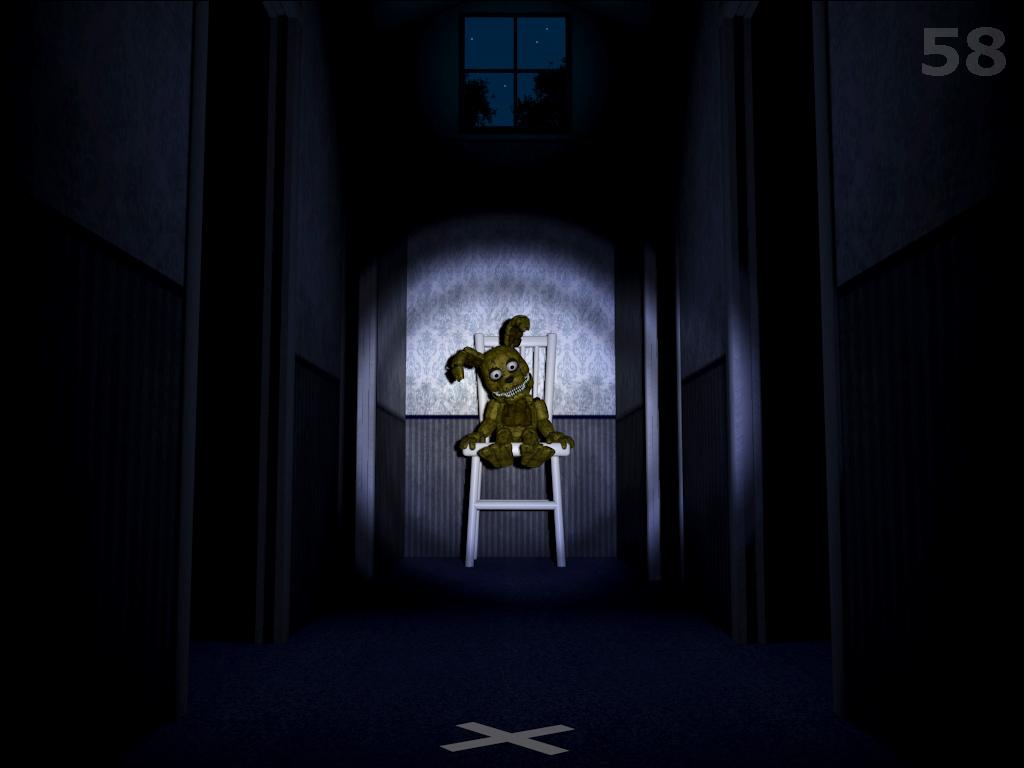 скачать бесплатно игру Five Nights At Freddy S 4 - фото 11
