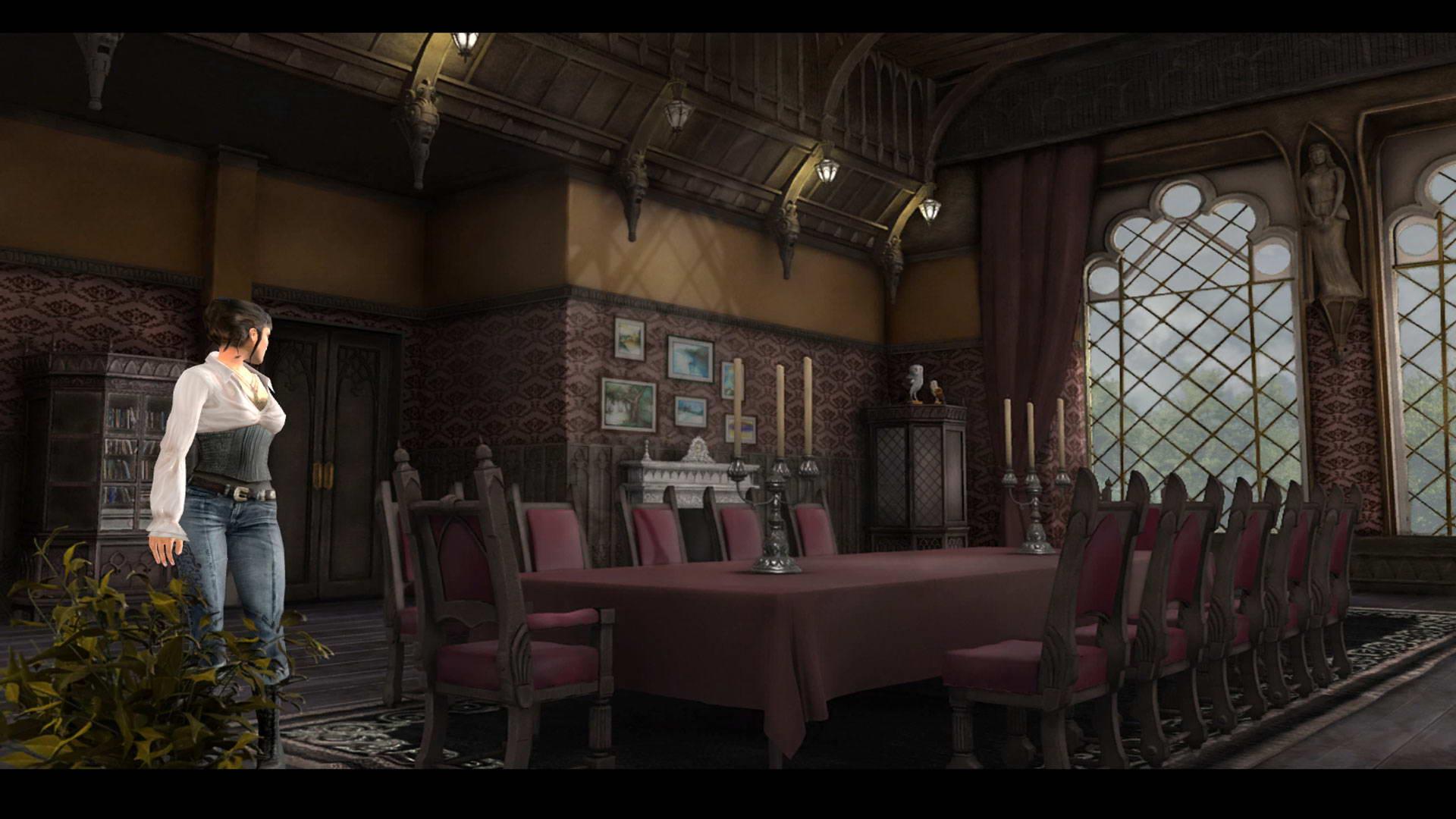 Скриншот Gray Matter