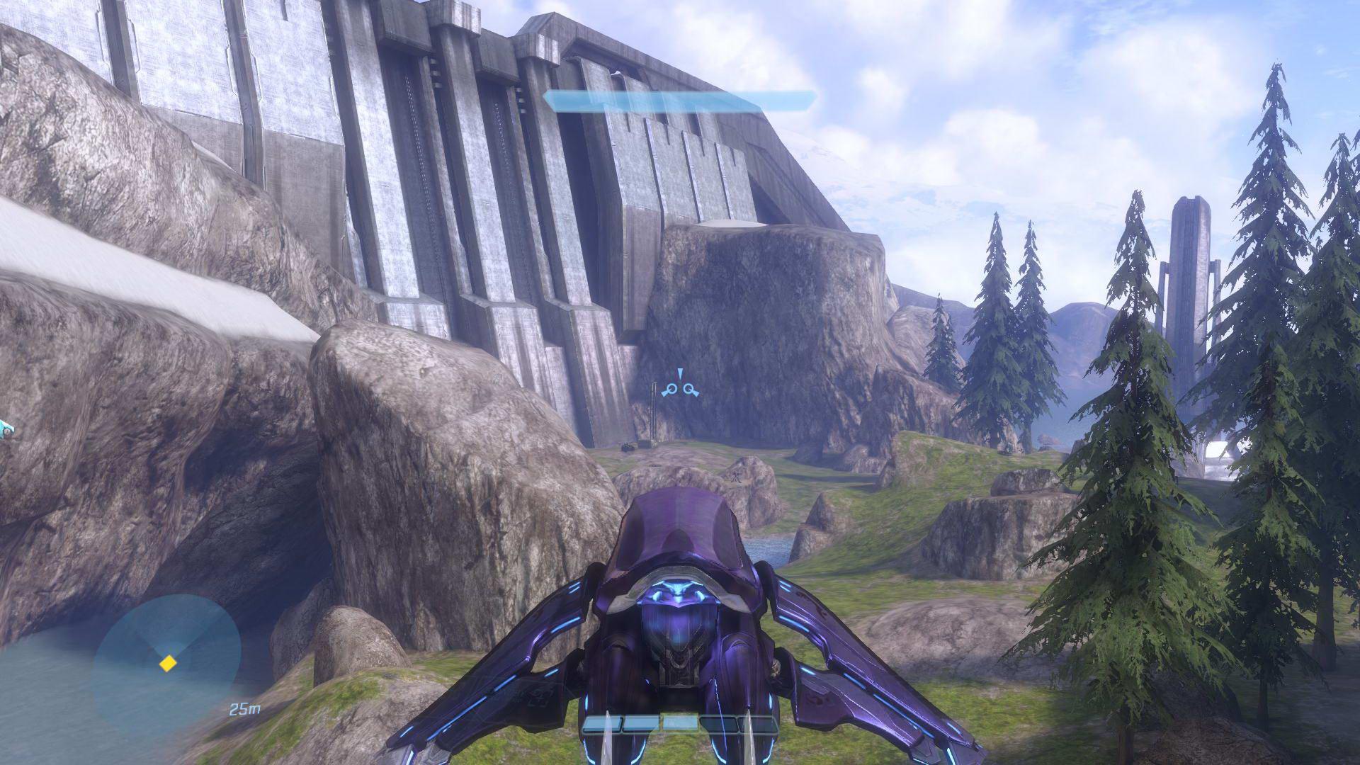 Скриншот Halo Online