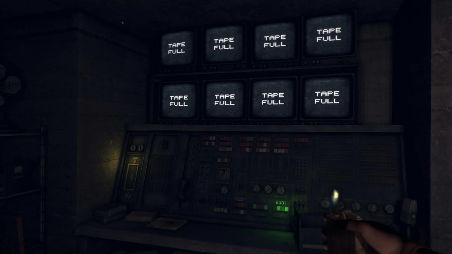 Скриншот Hektor