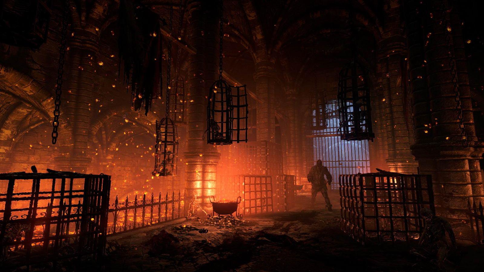 Скриншот Hellraid