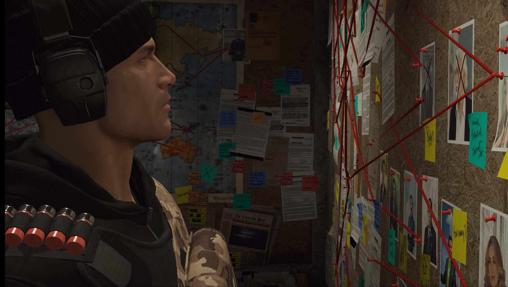 Скриншот Hitman - Episode 5: Colorado