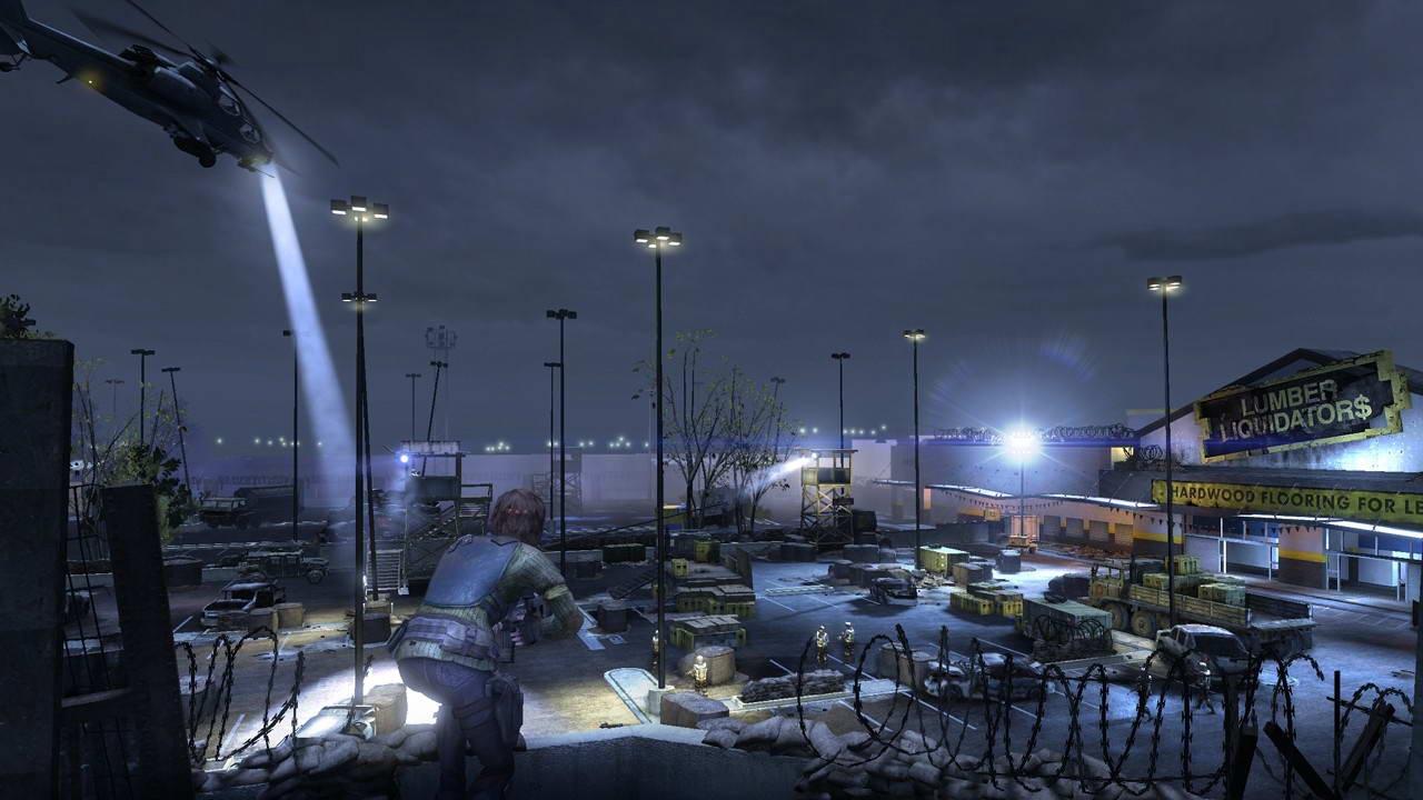 Скриншот Homefront