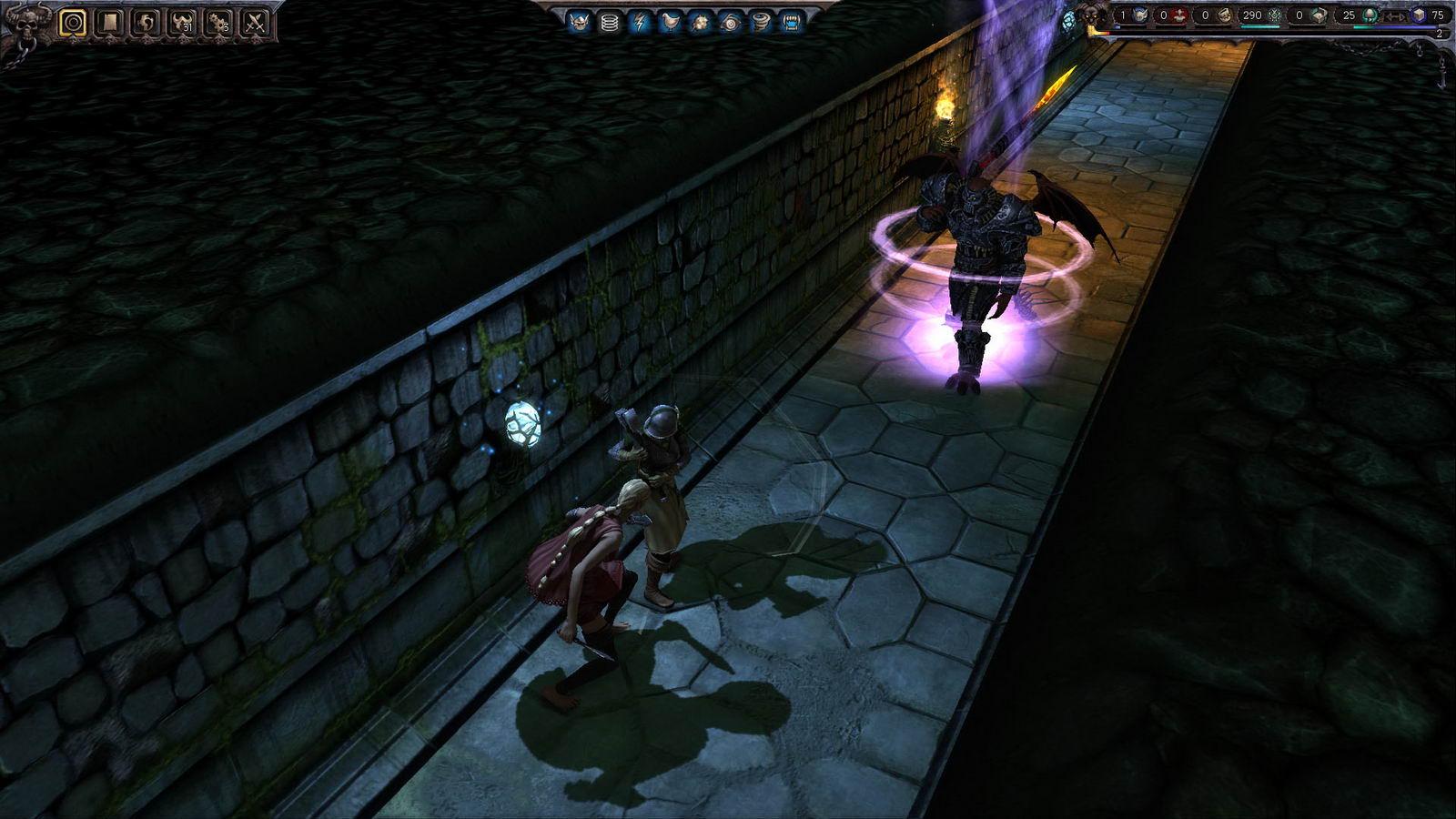 Скриншот Impire