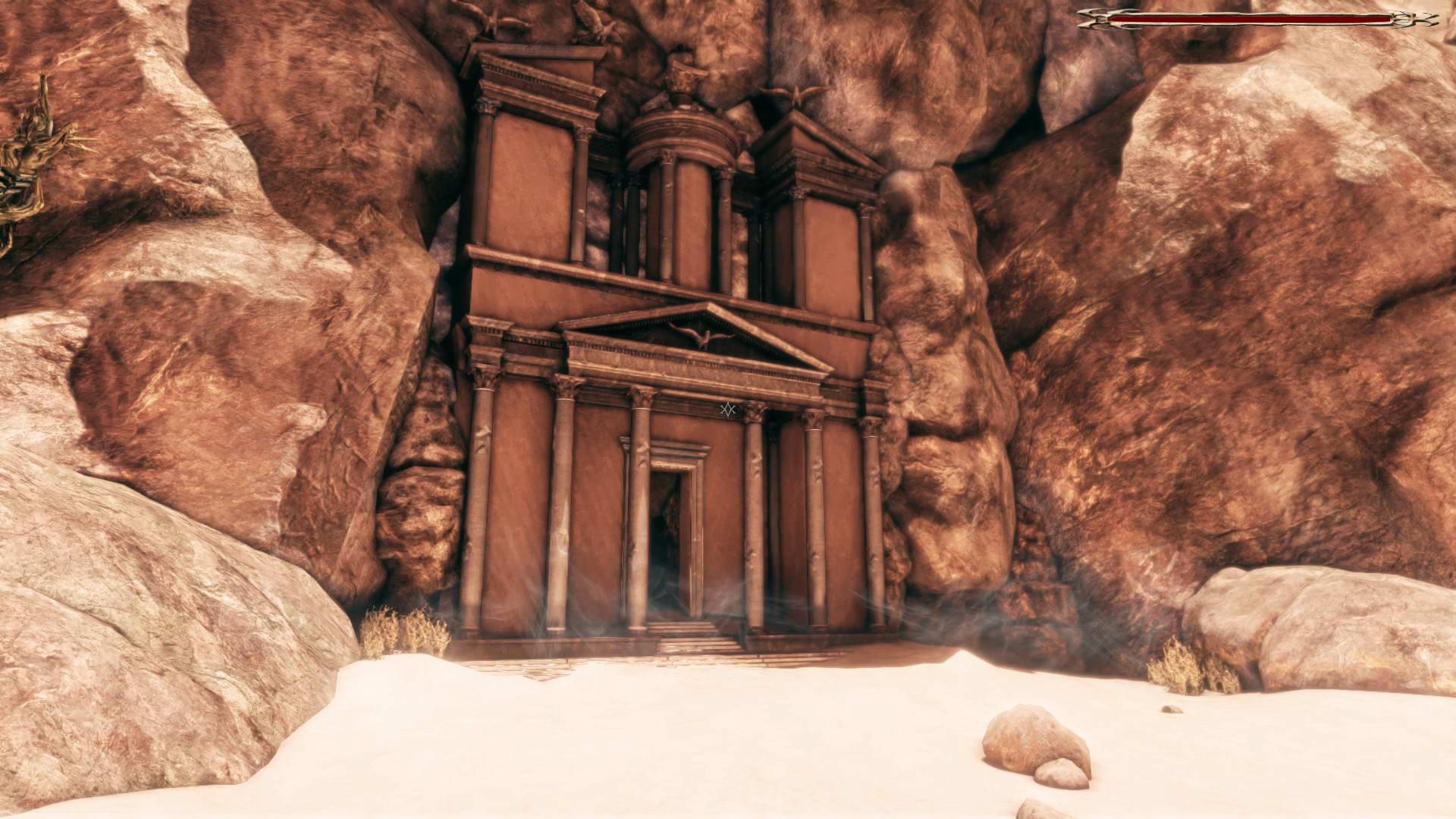 Скриншот In Verbis Virtus