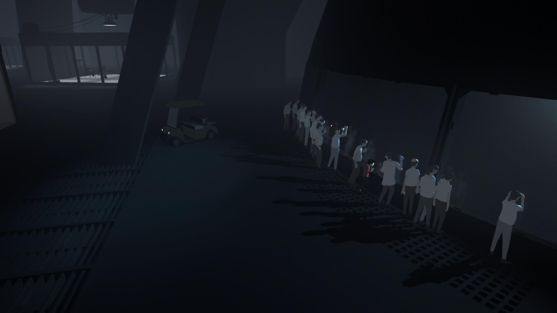 Скриншот INSIDE