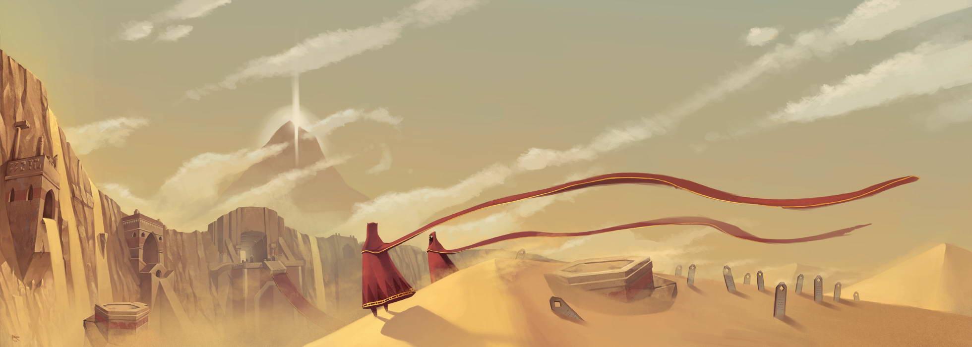 Арт Journey