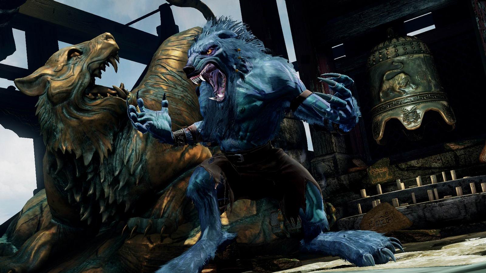 Скриншот Killer Instinct 2013